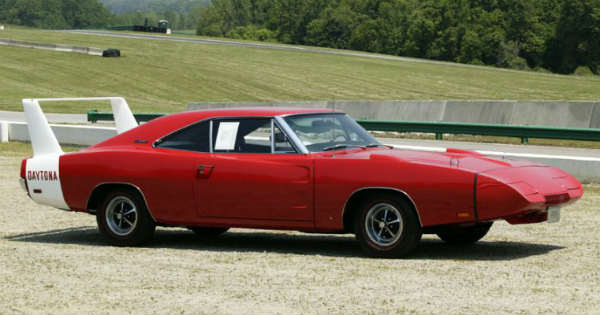 surprising facts american muscle cars 2