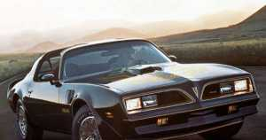 surprising facts american muscle cars
