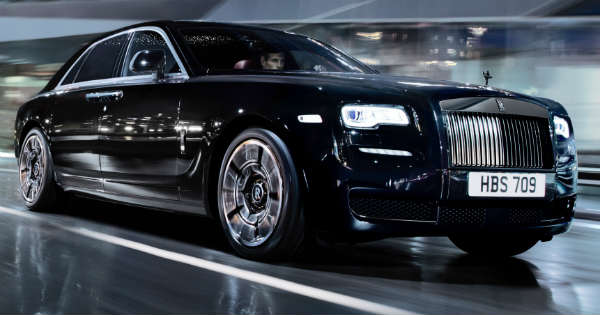 A Guide to the Top 5 Most Luxurious Cars in the World 2