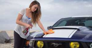 Cleaning to a Showroom Sheen 5 Easy Car Detailing Tips 2