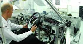 Graduate Job In The Auto Industry 2