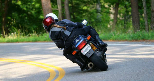 Staying Safe on Your Motorbike 2