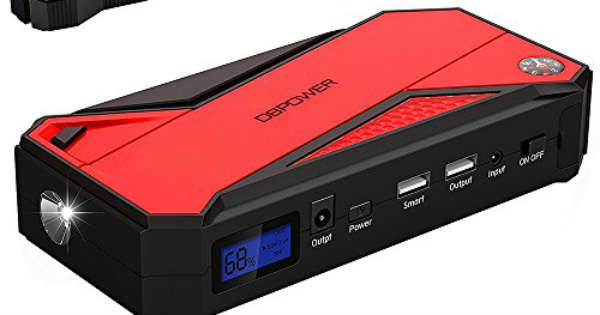 awesome portable jump starters 1