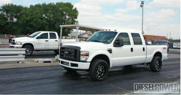 awesome used diesel trucks 2