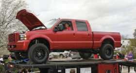 awesome used diesel trucks