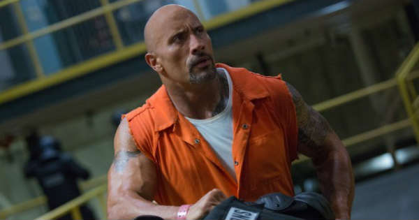 dwayne johnson fast and furious 2