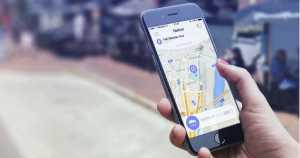 rideshare companies