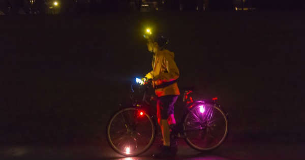 Things to Consider Before Buying Bike Lights 2