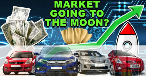 Why New Car Prices are Expected to Rise 1