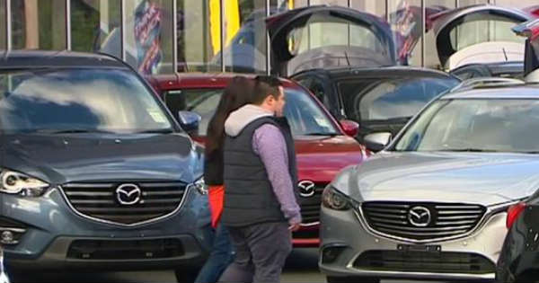 Why New Car Prices are Expected to Rise 3