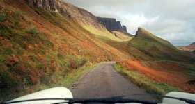 5 Places You Must Visit On Your UK Road Trip 2