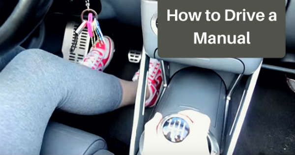 Helpful Tips for People Learning How to Drive 1
