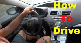 Helpful Tips for People Learning How to Drive 2