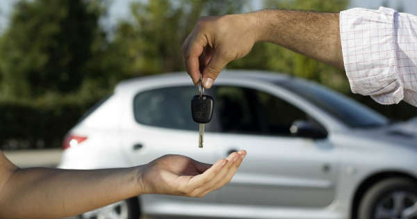 Why Consider Selling Your Used Car Online 1