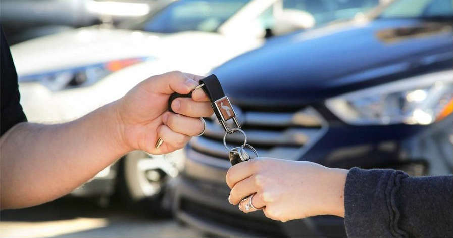 How Important Is To Prepare Your Car For Sale 1