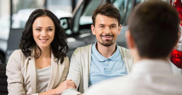 The Top 5 Car Leasing Myths 1