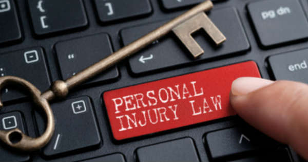 Why to hire an experienced personal injury lawyer 1