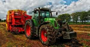 5 Tips For Choosing The Best Farm Tractor For Your Needs 1