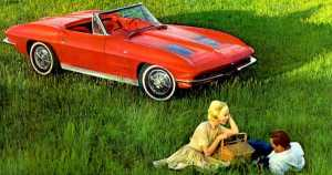 7 Facts You Probably Didnt Know About Chevrolet Corvettes 2
