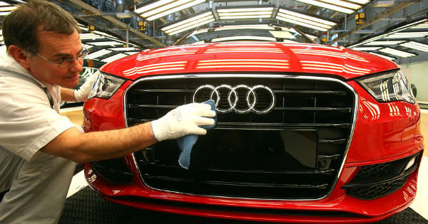 A Look at the Best Automotive Stocks Moving into 2019 2