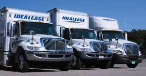 Getting Started in the Logistics Business with Leasing Trucks 1