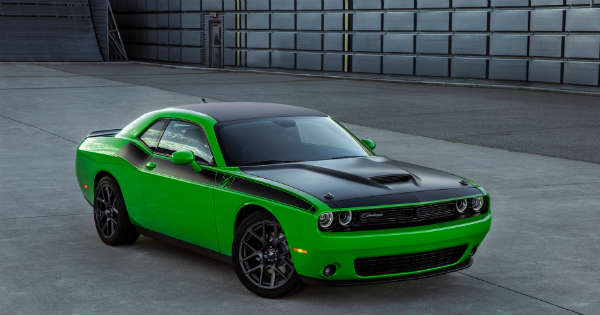 Muscle Car Sales In Decline But Will They Bounce Back 3