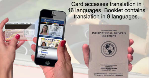 Travel 101 What Do I Need For an International Driving License 2