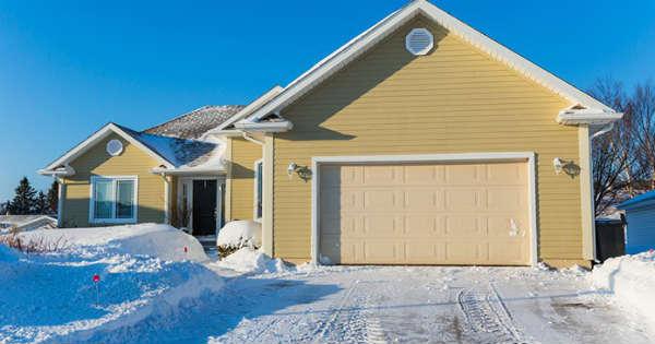 5 Great Ways To Heat A Garage In Winter 2
