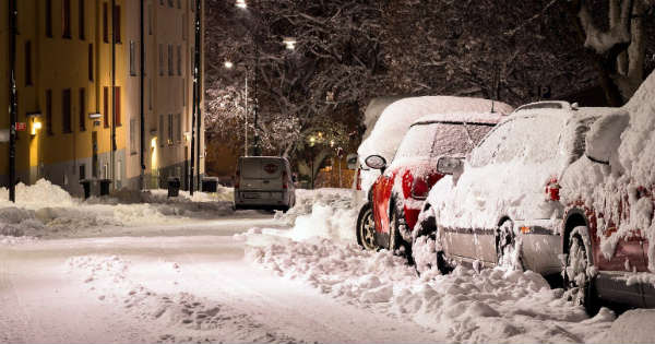 Best Practices for Dealing with Frozen Car Locks 2