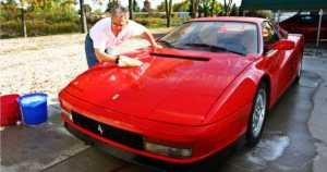 How To Look After Your Ferrari 1