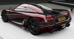 The Top Fastest Cars In The World 6