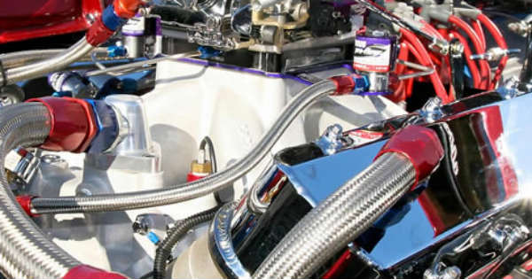 Top Torque Tips Upgrade to a Performance Parts and unleash the Untapped Power 1