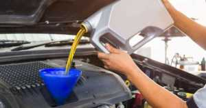 5 Things to Know About Getting a Car Oil Change 3