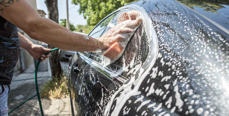 How Often Should You Wash Your Car 1