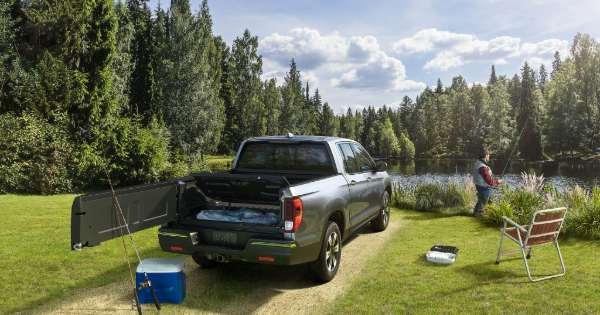 Top 5 Car Camping Accessories to Get Before Your Next Trip 2