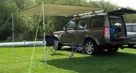 Top 5 Car Camping Accessories to Get Before Your Next Trip 3