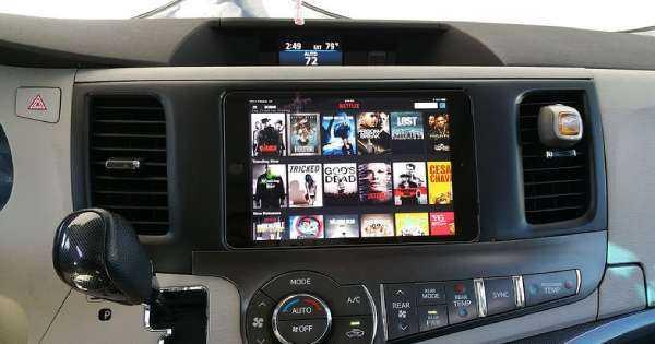 Latest Trends in Car Audio & Entertainment 2