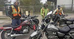 What Should You Know About Learning to Drive Motorcycles 1