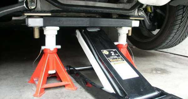 What to Keep In Mind When Buying Jack Stands 2