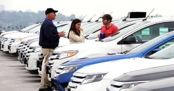 5 Things to Watch For When You Purchase a Used Car 1