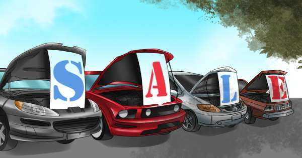 5 Things to Watch For When You Purchase a Used Car 3