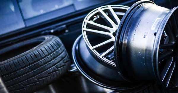 All Terrain Tires 1