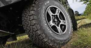 All Terrain Tires 2