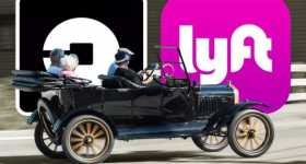 Considering Working for Companies Like Uber or Lyft 7 Surprising Facts You Need to Know 2