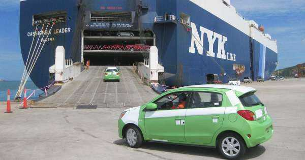 See You On the Other Side The Top Tips for Shipping a Car Overseas 1