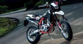 Are Dirt Bikes Street Legal 1