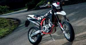 Are Dirt Bikes Street Legal 1