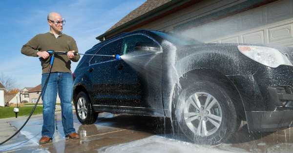 Buying Guide Essential Pressure Washer Information 2