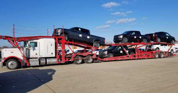 Car Shipping 101 How to Deliver Your Prized Possession Safely and Affordably_ 2