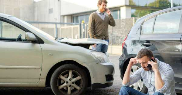 Essential Things to Do After a Car Accident 2